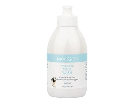 MOOGOO Milk Wash 500ml