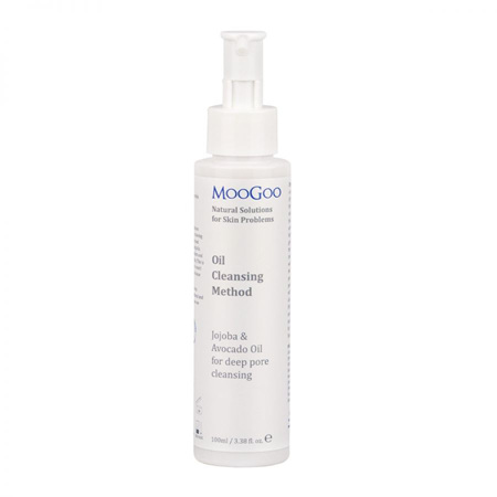 MOOGOO OIL CLEANSING 100ML