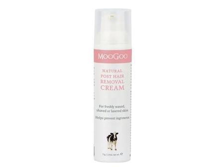 MOOGOO Post Hair Removal Cream 75g