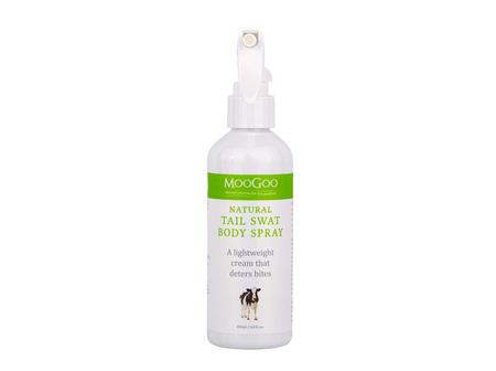 MOOGOO Tail Swat Body Spray 200g