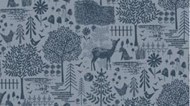 Moonlit Forest Slate 1254