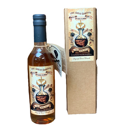 Moonshine The Great Sequah's 375ml