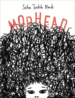 Mophead (PRE-ORDER ONLY)