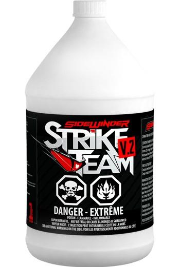 Morgan Fuels SideWinder Strike Team V2 30% Nitro Off Road Fuel