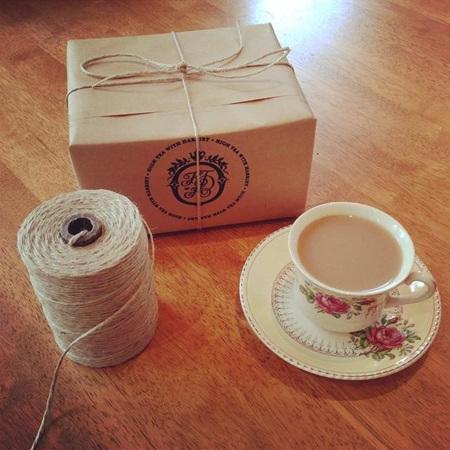 Morning Tea - Premium English Breakfast