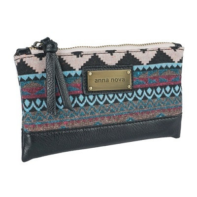 MOROCCAN THREADS POUCH