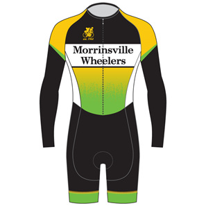 Morrinsville Wheelers