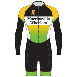 Morrinsville Wheelers