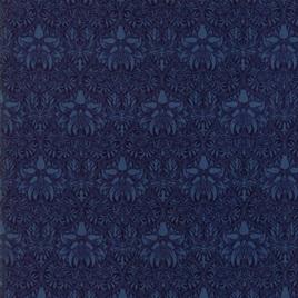 Morris Garden Crown Imperial Indigo 733719