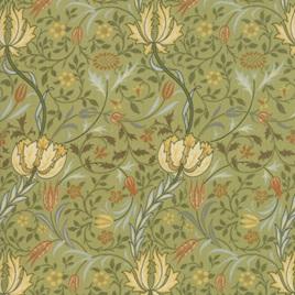 Morris Garden Flora Sage 733115