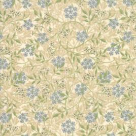Morris Garden Jasmine Porcelain 733211
