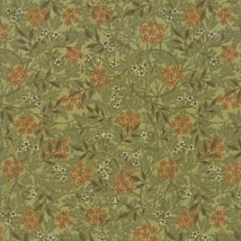 Morris Garden Jasmine Sage 733215