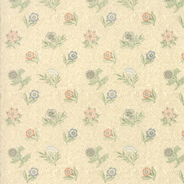 Morris Garden Powdered Porcelain 733511