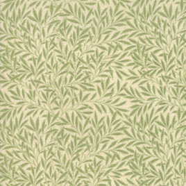 Morris Garden Willow Porcelain/Sage 733611