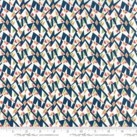 Mosaic Prussian Blue - 18140-15