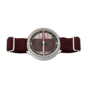 Moscompass Wrist Compass