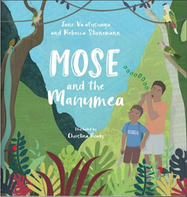 Mose and the Manumea
