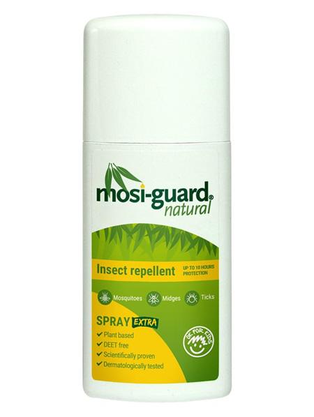 MOSI Guard Natural Extra Spray 75ml