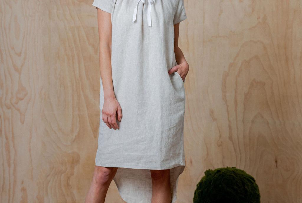 Moss Maison Dress