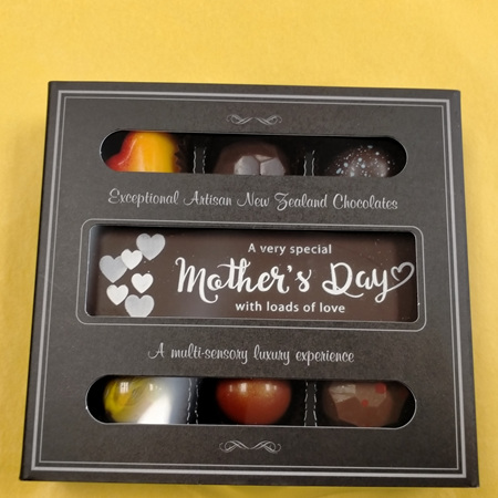 Mothers Day Chocolate Gift Pack
