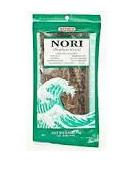 Motiku Dried Hoshi Nori - 10 sheets