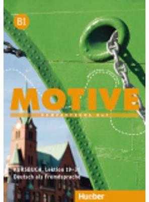 Motive B1 Kursbuch