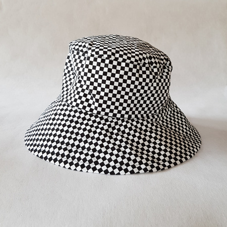 Motor Cross Bucket Hat - adult size large