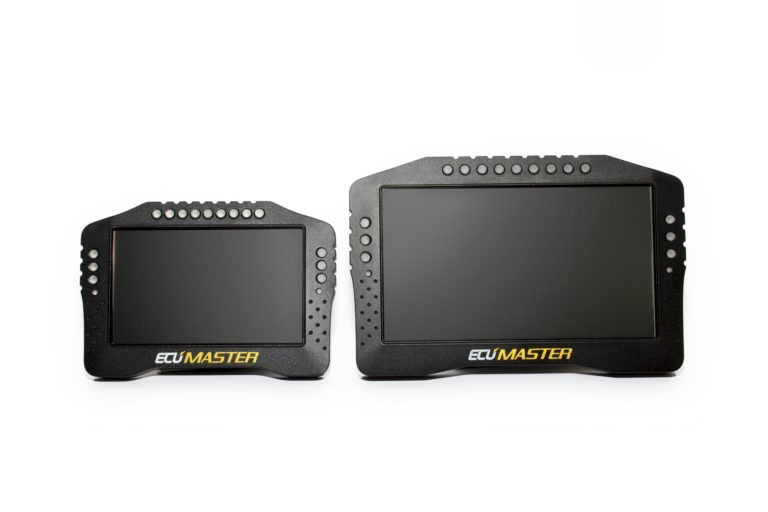 Motorsport dash ADU by ECUmaster in New Zealand