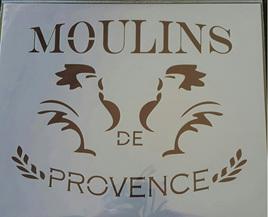 Moulins De Provence Feedsack MDS