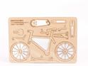mountain bike flatpack