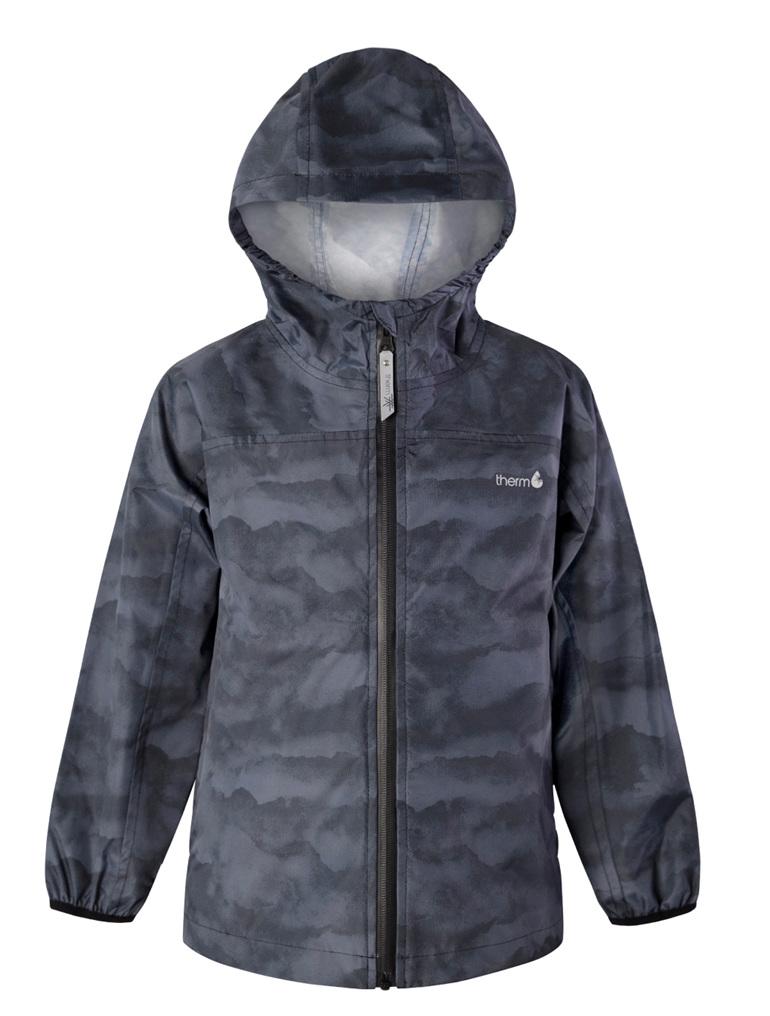 mountain raincoat nz chch sustainable local lightweight