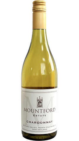 Mountford Estate Chardonnay