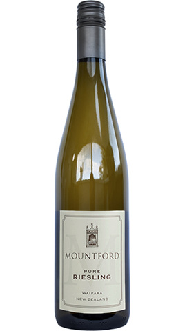 Mountford Liaison Riesling
