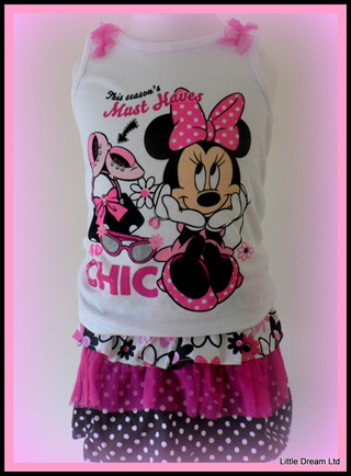 """""""Mouse Chic"""""""