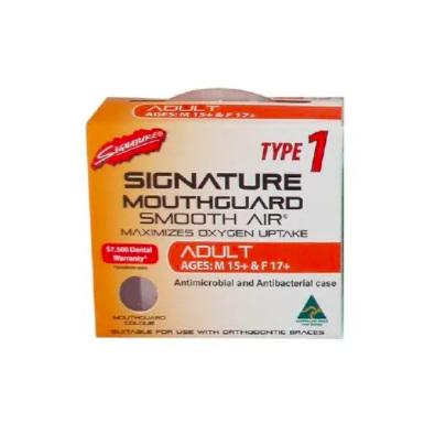 MOUTHGUARD TYPE 1 ADULTS