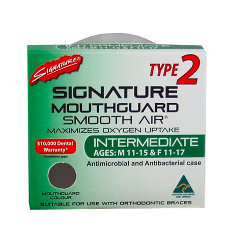 MOUTHGUARD TYPE 2 TEEN