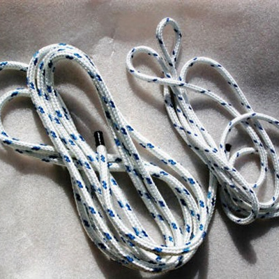 Mouthing Ropes
