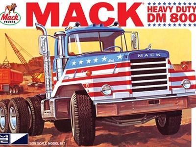 MPC 1/25 Mack DM800