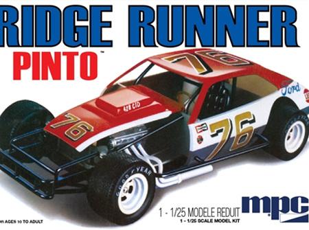 MPC 1/25 Ridge Runner Modified Pinto