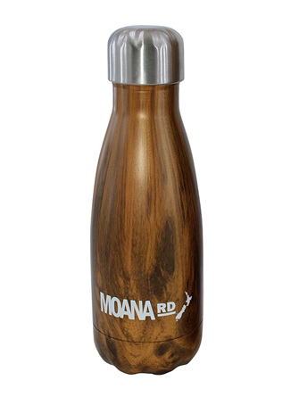 MR drink bottle wood 500ml
