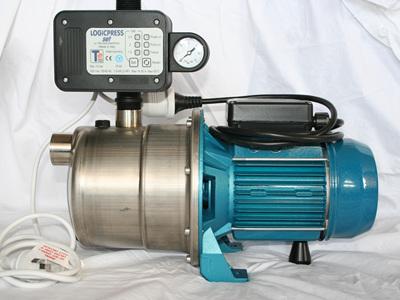 1.2 hp  italian pump