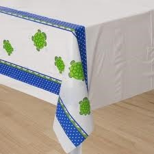 Mr Turtle Table cover