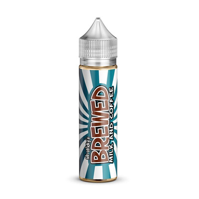 Mr Wicky - Brewed - 60ml - e-Liquid