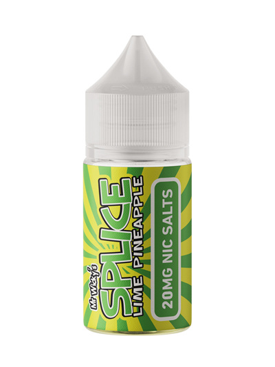 Mr Wicky's Salts - Splice - 30ml - e-Liquid