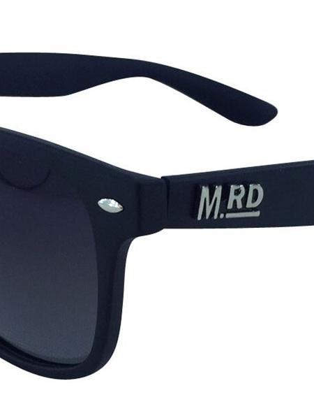 MRD #448 Plastic Fantastics Black Black Out of Stock