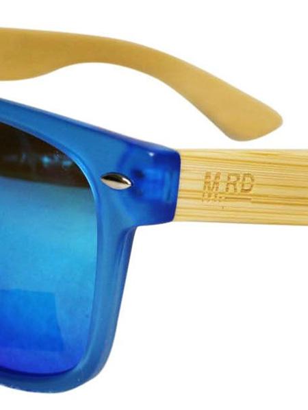 MRD Sunnies #461 Blue