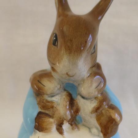 Mrs Rabbit and Bunnies