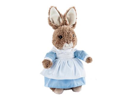 Mrs Rabbit Small 16cm