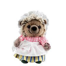 Mrs Tiggywinkle Soft Toy