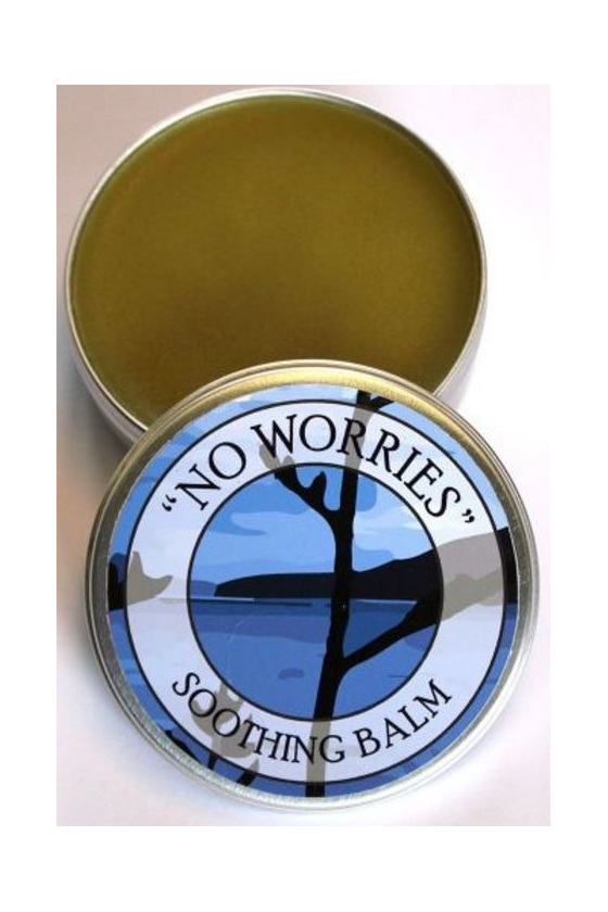 MS04 Millstream Balms No Worries 50gr